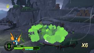 миниатюра скриншота Ben 10