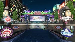 миниатюра скриншота Kandagawa Jet Girls