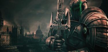 В Steam состоялся релиз HellgateVR