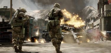 Инсайдер немного ошибся по поводу кампании в Battlefield 6