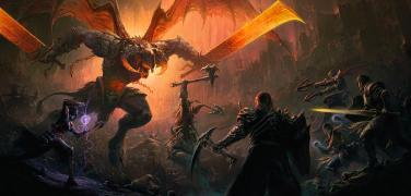 Diablo Immortal. Впечатления от альфа-версии
