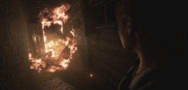 Редактируемый FoV и исправление виньетки в Resident Evil: Village