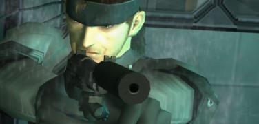 Улучшенные текстуры для Metal Gear Solid 2
