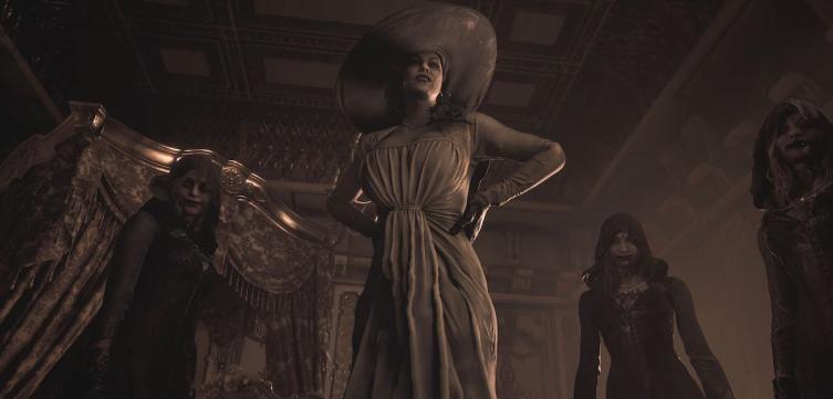 Resident Evil: Village. В деревню на самоизоляцию
