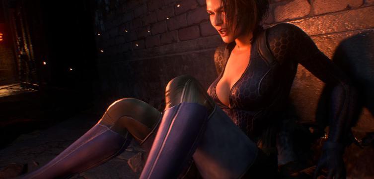 Русификатор звука для Resident Evil 3