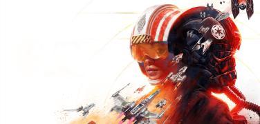 Обзор Star Wars: Squadrons. На безрыбье