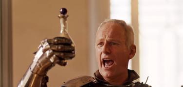 Baldur's Gate 3 - Не трогай, это на новый год!