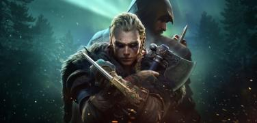 С двух ног в Вальхаллу. Обзор Assassin's Creed: Valhalla на Xbox SeriesX