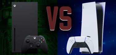 Сравниваем и критикуем. Xbox SX vs PlayStation 5
