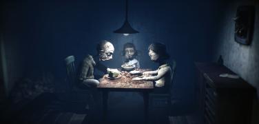 Little Nightmares 2: Огромный мир маленьких кошмаров