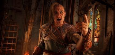 Новый патч для Assassin's Creed Valhalla сломал лицевую анимацию