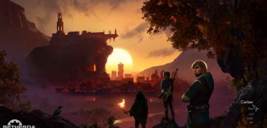 Глобальная модификации Enderal для Skyrim Special Edition