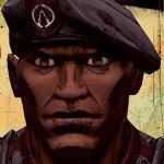 Commander Roland
