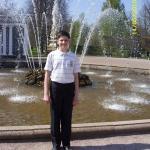 Михаил Сороколетов
