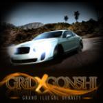 GONSHII