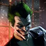 Mr. Arkham