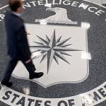 Секретный агент ЦРУ