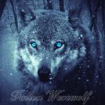 Fallen Werewolf