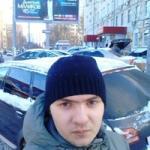 Александр Шарипов