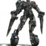 Autobot StarFighter