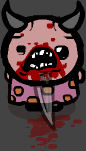 Binding of Isaac Mom's Knife Ouija Board clear.png