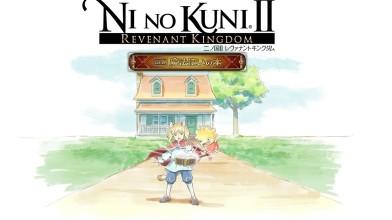 Второе DLC к Ni No Kuni II: Revenant Kingdom поступит в продажу 19 марта