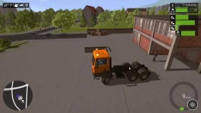 """Construction Simulator 15 """"Особнячное дело _ ч48 """""""