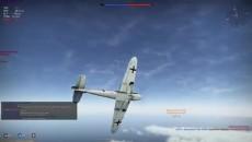 Обзор Bf.109 G-14 Улетаем в Космос! War Thunder