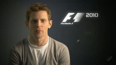 "F1 2010 ""Teamwork Developer Diary"""