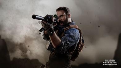 Разработчики новой Call of Duty: Modern Warfare рассказали о продолжительности сюжетной кампании