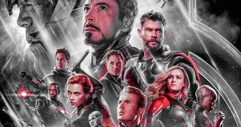 """Мстители 4 Picture: Первые зрители пришли в восторг от фильма """"Мстители 4"""