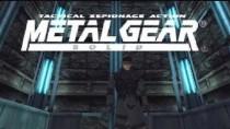 Спустя 21 год вышел саундтрек Metal Gear Solid