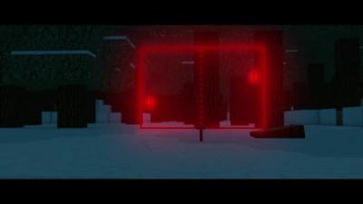 Star Wars: Episode 7 � Minecraft