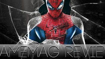 обзор The Amazing Spider-Man 2