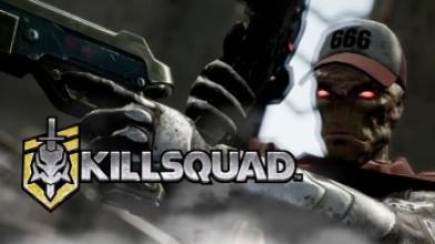 Главные особенности кооперативного экшена Killsquad в релизном трейлере