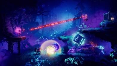 Новые способности, боссы и DLC: свежая порция информации про Trine 4