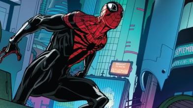 Человек-паук из всех вселенных