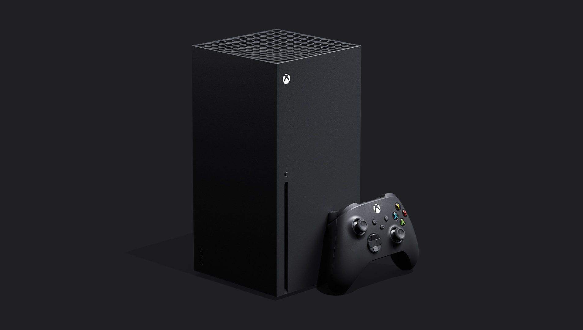 Xbox Series X выйдет на День Благодарения 2020