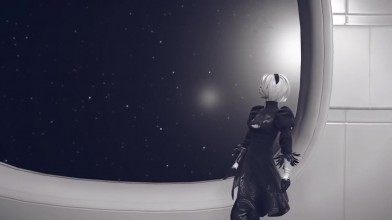 Трейлер издание NieR: Automata - Game of the YoHRa Edition