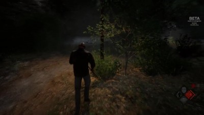 Превью Friday the 13th: The Game. Клон Dead by Daylight?