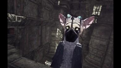 Полное прохождения The Last Guardian: VR Demo