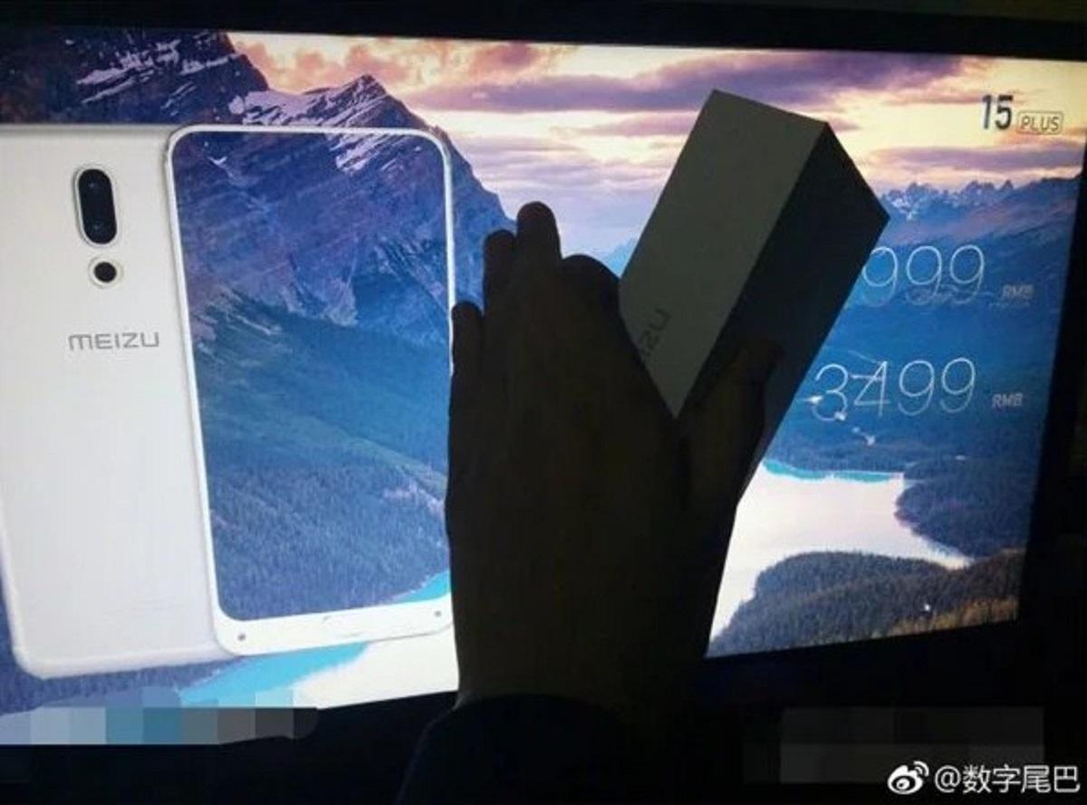 Улучшенный смартфон Meizu M5c поступил в реализацию в РФ - официальная цена