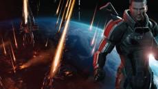 Слух: Добавление двух новых игровых рас в Mass Effect Next. Возможен сиквел.