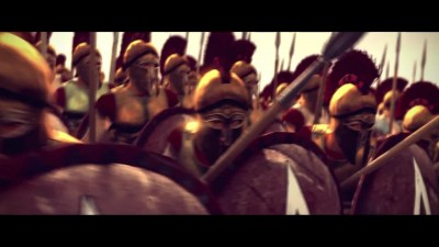 "Total War: Rome 2 ""Spartan Edition - Official Trailer"""