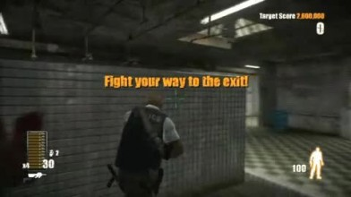 """The Club """"Escape from Prison Gameplay"""""""