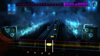 "Rocksmith 2014 Edition ""DLC - Bon Jovi"""