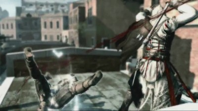 Assassin's Creed 2 Music Video: The Heart of an Assassin