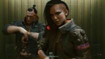 Игровой трейлер Cyberpunk 2077 с E3 2018 скрывает пасхалку