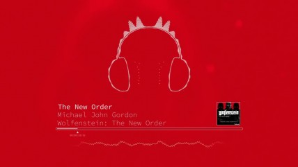 Саундтрек Michael John Gordon - The New Order (Wolfenstein The New Order)