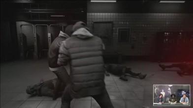 Более 40 минут геймплея экшена The Quiet Man
